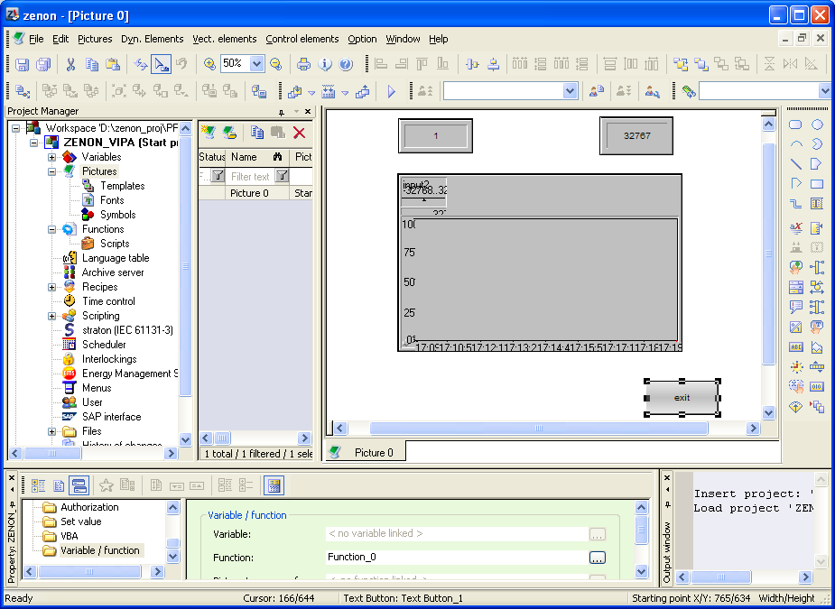 Примеры программ